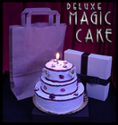 Deluxe Magic Cake by  MagicLatex